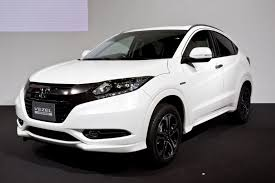 New Honda Suv >> New Honda Suv In Dayton Oh
